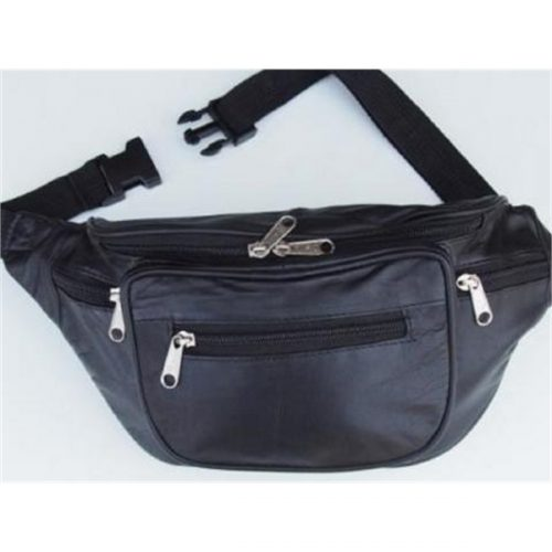 Wholesale Leather Fanny Packs